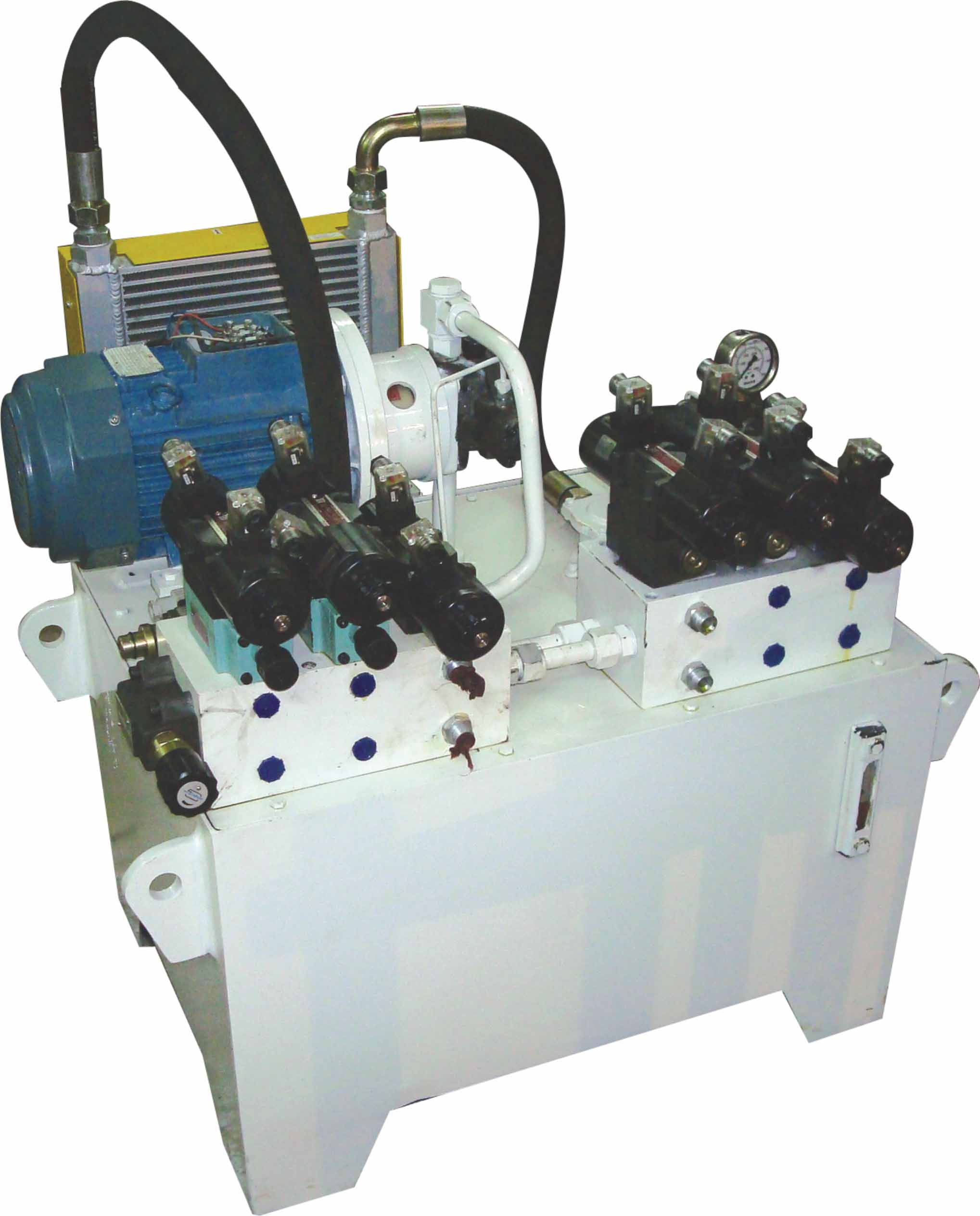 ritters Hydraulic Powerpack